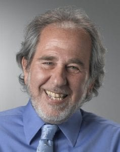 Dr. Bruce Lipton Picture